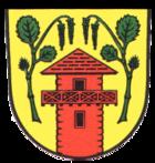 Wappen der Gemeinde Großerlach