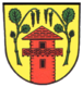 Coat of arms of Großerlach