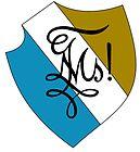Wappen der A.V. Mercuria San Gallensis