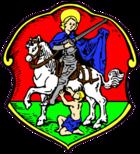 Das Wappen von Neustadt a.d.Waldnaab