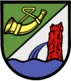 Coat of arms of Steinborn