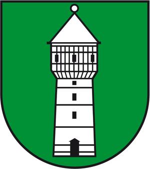 Wolmirsleben - Image: Wappen Wolmirsleben