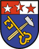 Coat of arms of Silbertal