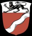 Wappen der Gemeinde Weißbach.png