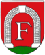 Coat of arms of Freckenfeld