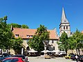 Warburg Altstadtmarkt mit ehem. Rathaus.jpg