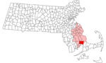 Wareham ma highlight.png