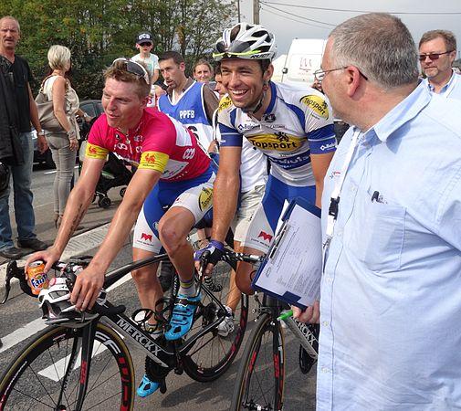 Waremme - Tour de Wallonie, étape 4, 29 juillet 2014, arrivée (C04).JPG