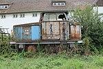 Warnetalbahn Zuckerfabrik Klein Mahner Henschel DH240B2.JPG