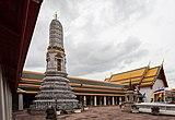Wat Pho, Bangkok, Tailandia, 2013-08-22, DD 35.jpg