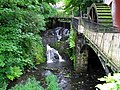 Waterfall, Keady - geograph.org.uk - 1442268.jpg