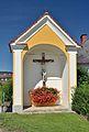 Wayside chapel Schulstraße, Grafendorf.jpg