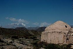 Wensu, Aksu, Xinjiang, China - panoramio (10).jpg