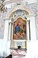 Wernberg Kloster Kirche Seitenaltar 14112014 930.jpg
