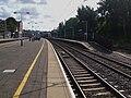 West Hampstead Thameslink stn fast southbound.JPG