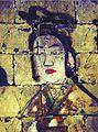 Western Han Dynasty Woman, Han Tomb in Sian, Shensi.jpg