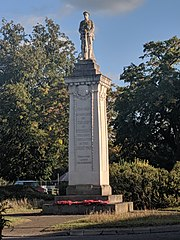 Weybridge War Memorial