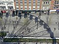 Wheel shadow - geograph.org.uk - 1303341.jpg