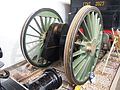 Wheels and axis of a locomotive photo 2.JPG