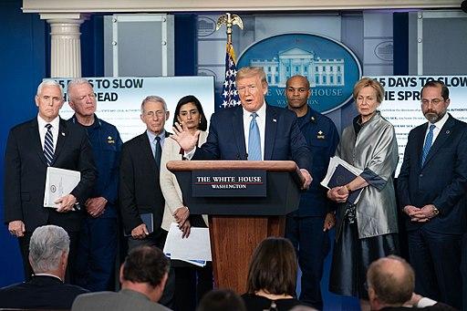 White House Press Briefing (49668784683)