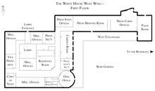 West Wing Wikipedia