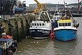 Whitstable Harbour - geograph.org.uk - 821078.jpg