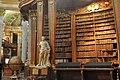 Wien, Österreichische Nationalbibliothek, Prunksaal (1726) (27870076599).jpg