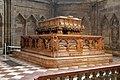 Wien - Stephansdom, Grabmal Kaiser Friedrichs III.JPG