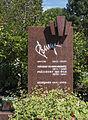Wien 11 Zentralfriedhof Grab Benya a.jpg