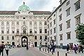 Wien Hofburg Reichskanzleitrakt.jpg
