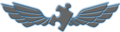 WikiAir Logo Grey Emboss.png