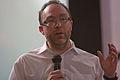 WikiConference India 2011 - Jimmy Wales.jpg