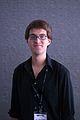 Wikimania 2009 - Ian Pye.jpg
