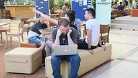 Wikimedia Hackathon 2017 IMG 4322 (34755893345).jpg
