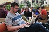 Wikimedia Hackathon 2017 IMG 4742 (34676751501).jpg