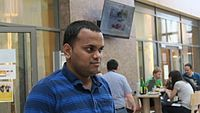 Wikimedia Hackathon 2017 IMG 4752 (34646803732).jpg