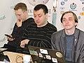 Wikimedia Ukraine AGM 2019 by Наталія Ластовець 10.jpg