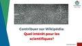 Wikipédia, quel intérêt pour les scientifiques.pdf