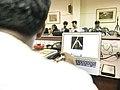 Wikipedia Commons Orientation Workshop with Framebondi - Kolkata 2017-08-26 1977 LR.JPG