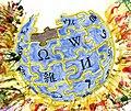 Wikipedia blue globe.jpg
