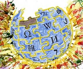 Γιορτή Βικιπαίδειας - Μάιος 2015