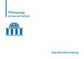 Wikiversity Postkarte Front.jpeg