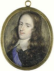 Willem II (1626-50), prins van Oranje