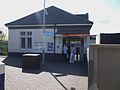 Willesden Junction stn south entrance.JPG
