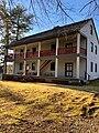 William Deaver House (Allison-Deaver House), Brevard, NC (45754721575).jpg