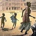 William Henry Jackson-Fleeing camera.jpg