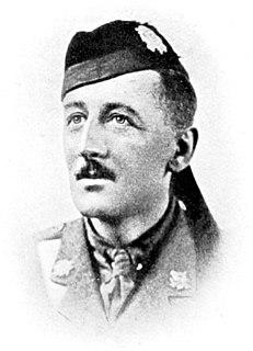 William Herbert Anderson Recipient of the Victoria Cross
