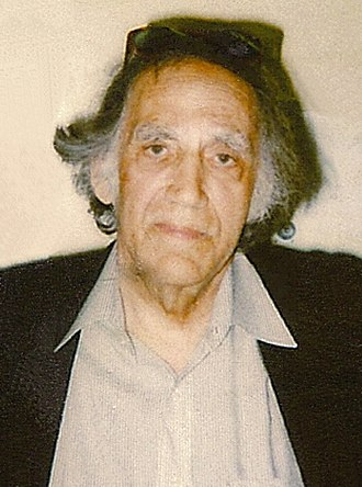William Kunstler - William Kunstler, c. 1989