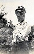 William Lovell Finley