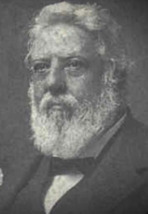 William P. Price - An old William P. Price